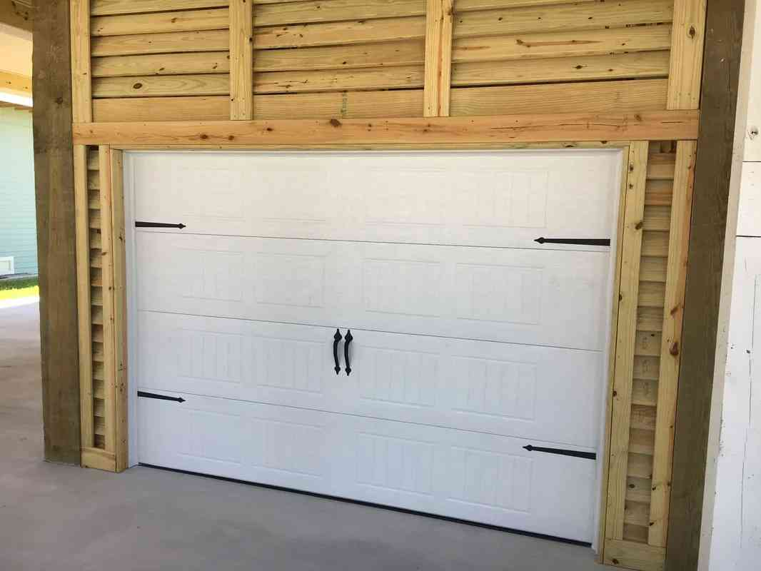 Garage Doors by Brad